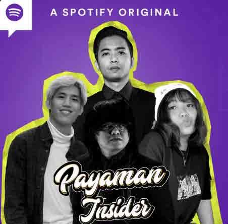 payaman insider podcast